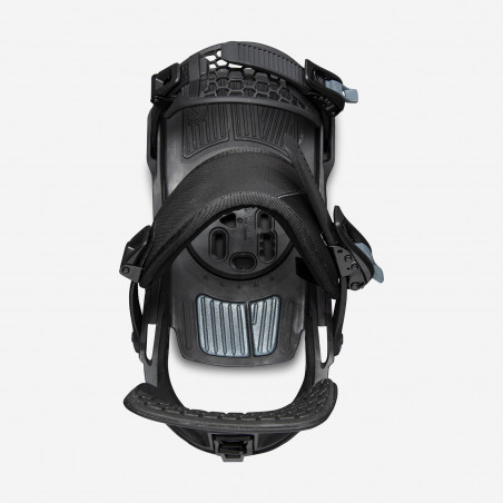 NDK Micron Boots, blue color, side view