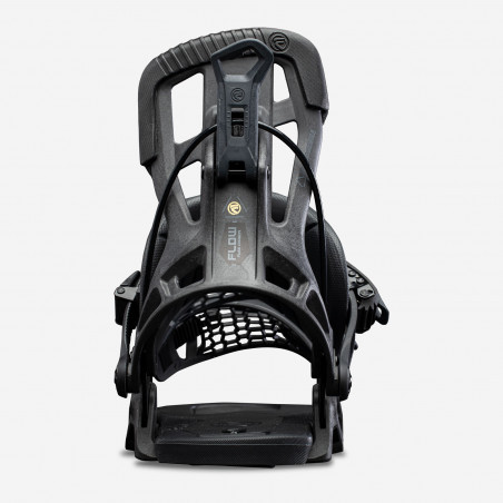 NDK Tracer snowboard, above view