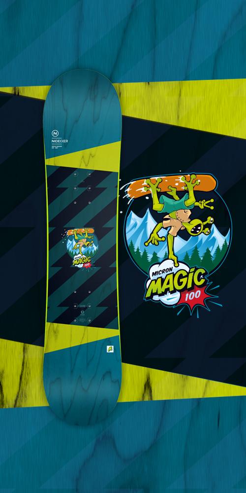 micron magic