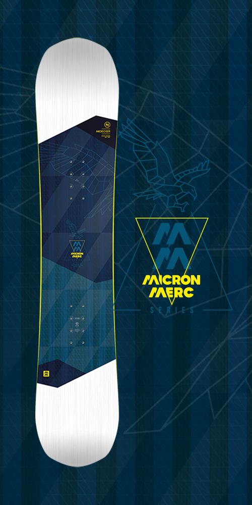 micron merc