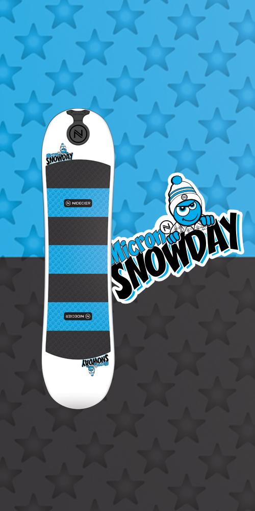 micron snowday