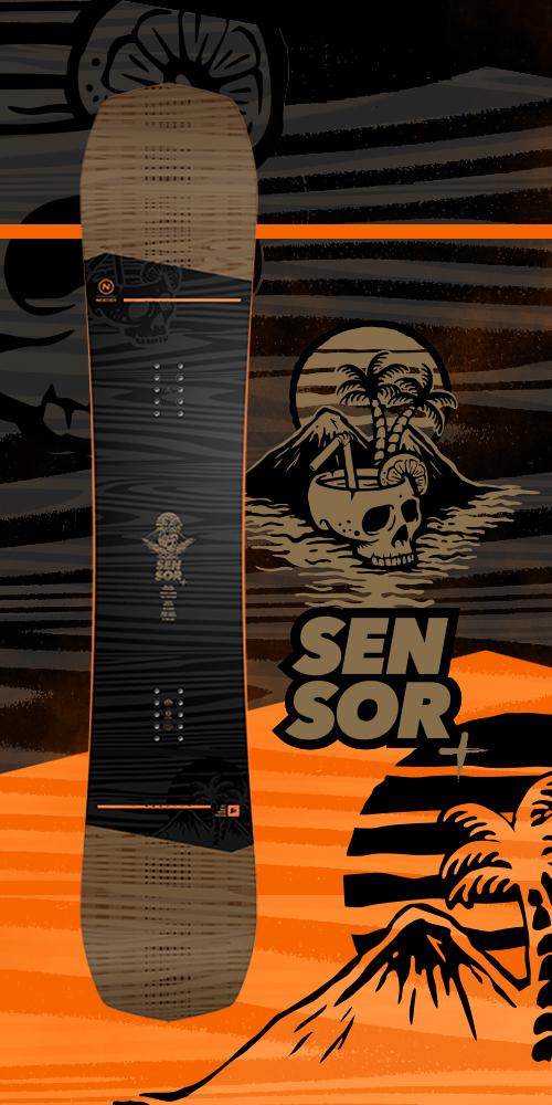 Sensor Plus